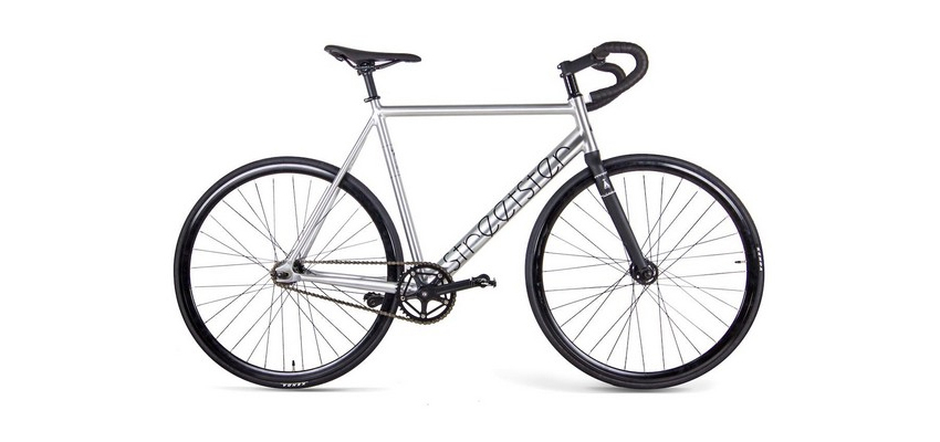 Фиксы / Fixed Gear / Singlespeed