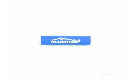 Защита рамы от трения рубашек Alligator Sawtooth (5 мм) синий