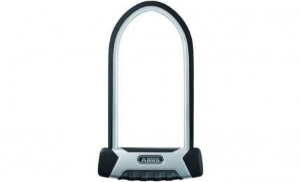 Велозамок ABUS Granit X-Plus 540/160HB230 U- подобный