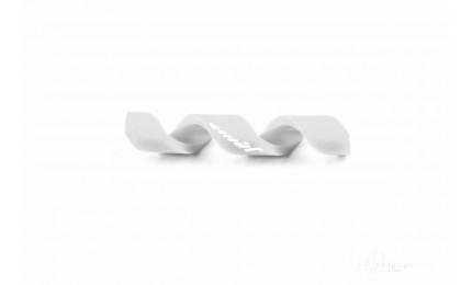 Защита рамы от трения рубашек Alligator Spiral (4/5 мм) белый