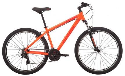 """Велосипед 27,5"""" Pride MARVEL 7.1 рама - M оранжевый 2019"""
