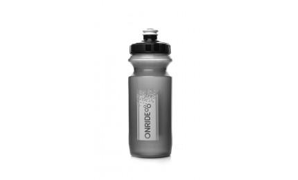 Фляга Onride Sonora 600 ml прозрачно-черный