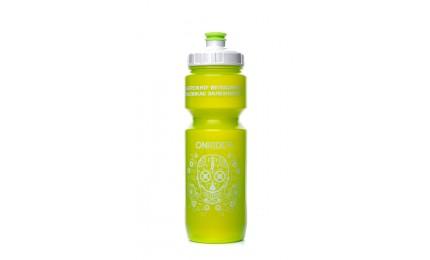Фляга Onride Tanami 800 ml прозрачно-зелёный