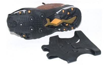 Ледоступы ArtiMate JH 202 размер L (39-46 размер обуви) черный