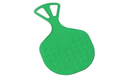 Ледянка PLAST KON MRAZIK зеленый