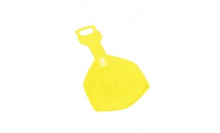 Ледянка PLAST KON KLAUN желтый