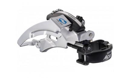 Переключатель передний Shimano Acera FD-M360 Top-Swing 3 скорости