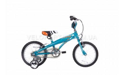 """Велосипед 16"""" Langtu KV01(15) Синий"""