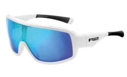 Очки R2 AT094B ULTIMATE белый/ черный глянец