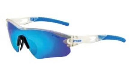 Очки R2 AT095B PROOF прозрачный/ голубой матовый