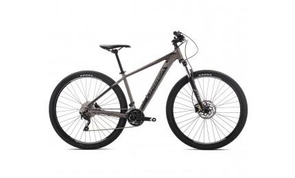Велосипед Orbea MX 29 30 M [2019] Silver - Black