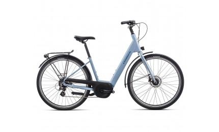 Велосипед Orbea OPTIMA A20 L [2019] Blue