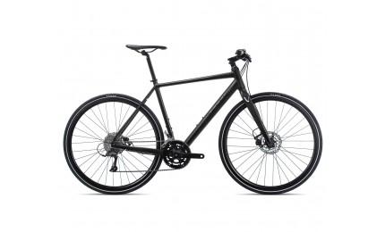Велосипед Orbea VECTOR 30 M [2019] Black