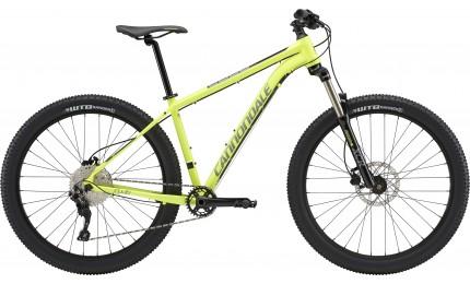 "Велосипед 27,5"" Cannondale Cujo 3 VLT рама - M зеленый 2018"