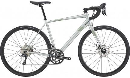 "Велосипед 28"" Cannondale SYNAPSE Sora рама - 56см 2020 SGG, сірий"