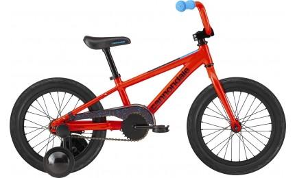 """Велосипед 16"""" Cannondale TRAIL SS OS 2020 ARD, червоний"""
