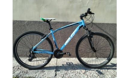"Велосипед б/у 27,5"" Cayman Evo 7.0 M (TM Veliki)  2019 blue"
