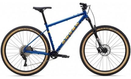 "Велосипед Marin Pine Mountain 29"" Синий/желтый/оранжевый"