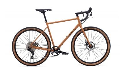 """Велосипед Marin Nicasio+ 27,5"""" Черный/коричневый L"""