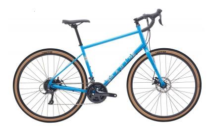 """Велосипед Marin Four Corners 28"""" Синий M"""