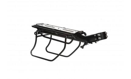 Багажник ONRIDE Console на підсідельний штир, чорний