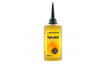 Масло гидравлическое Hanseline Hydraulikoil HLP10, 50 мл
