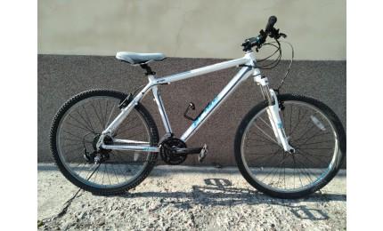 """Велосипед б/у 26'' PRIDE XC-26 рама - 17"""" Белый"""