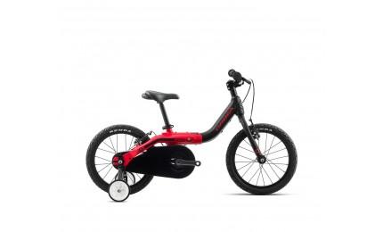 Велосипед Orbea GROW 1 2019 Black - Red