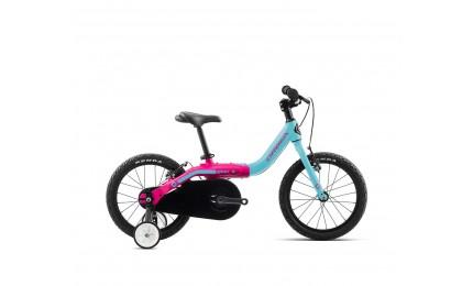 Велосипед Orbea GROW 1 2019 Blue - Pink