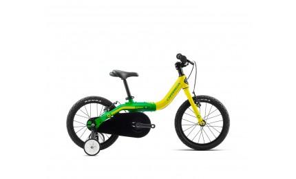 Велосипед Orbea GROW 1 2019 Pistachio - Green