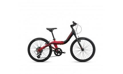 Велосипед Orbea GROW 2 7V 2019 Black - Red