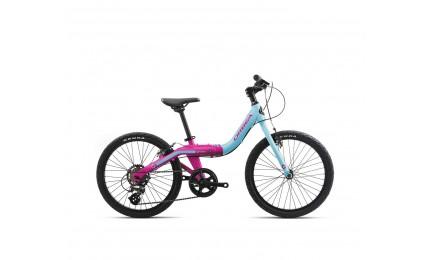 Велосипед Orbea GROW 2 7V 2019 Blue - Pink