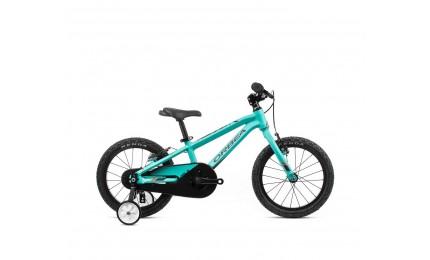 Велосипед Orbea MX 16 2019 Turquoise