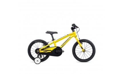 Велосипед Orbea MX 16 2019 Yellow