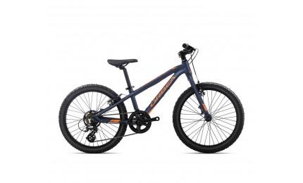 Велосипед Orbea MX DIRT 20 2019 Blue - Orange
