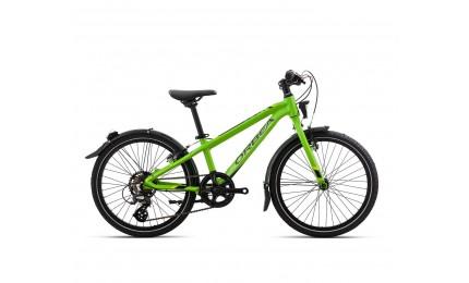 Велосипед Orbea MX PARK 20 2019 Green - Yellow