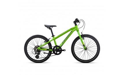 Велосипед Orbea MX SPEED 20 2019 Green - Yellow