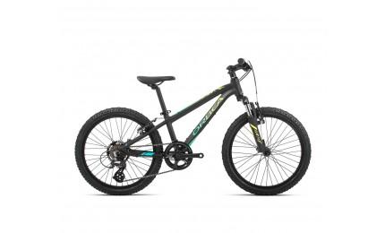 Велосипед Orbea MX XC 20 2019 Black - Pistachio