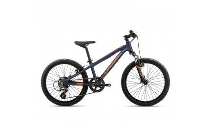 Велосипед Orbea MX XC 20 2019 Blue - Orange