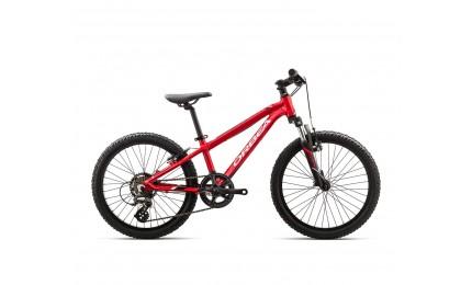 Велосипед Orbea MX XC 20 2019 Red - White