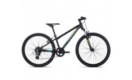 Велосипед Orbea MX XC 24 2019 Black - Pistachio