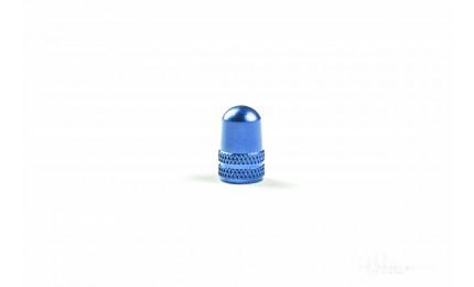 Колпачок на ниппель Alligator schrader 2 шт/уп синий