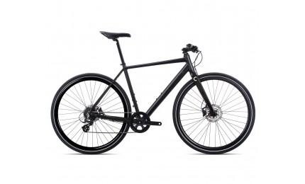 Велосипед Orbea Carpe 30 рама-XL Black