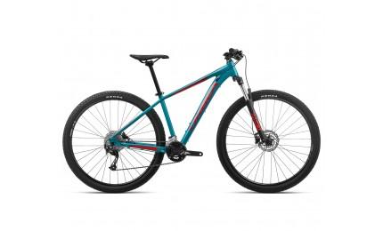 Велосипед Orbea MX 29 40 рама-L Blue-Red