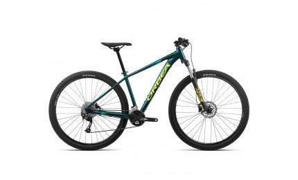 Велосипед Orbea MX 29 40 рама-M Ocean-Yellow