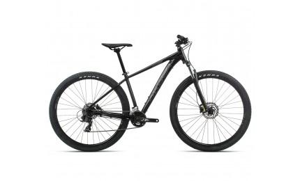 Велосипед Orbea MX 29 50 рама-M Black-Grey