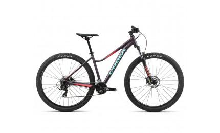 Велосипед Orbea MX 29 ENT 50 рама-L Purple-Pink