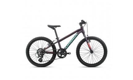 Велосипед дитячий Orbea MX 20 Dirt Purple-Pink