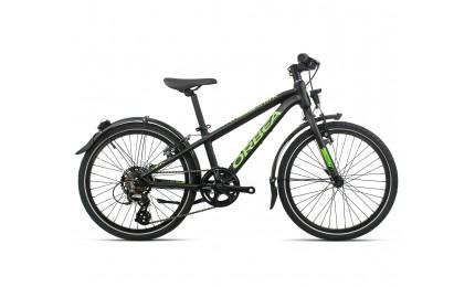 Велосипед дитячий Orbea MX 20 Park Black-Green