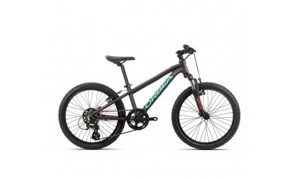 Велосипед дитячий Orbea MX 20 XC Purple-Pink